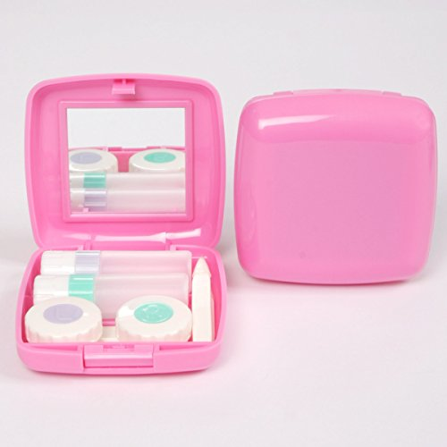 Contact Companion Heart Pink Square by ACI Worldwide