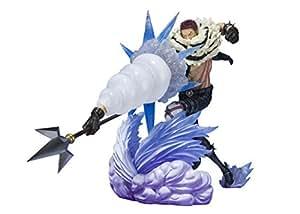 Bandai Charlotte Katakuri Mochi Tsuki Figura 16 Cm One Pi, 16 centímetros BAS55018