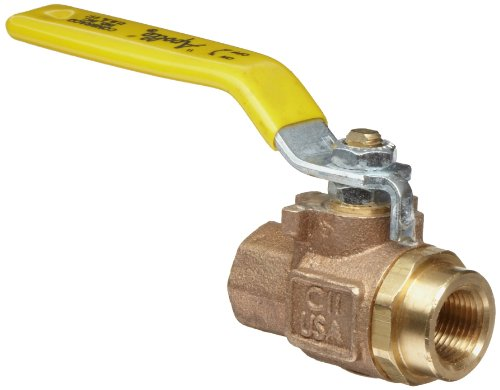 apollo 70 100 series bronze ball valve - 500×390