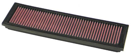K&N 33-2677 High Performance Replacement Air Filter