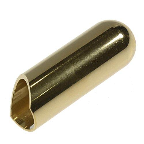 The Rock Slide Aged Brass Balltip Slide - Medium