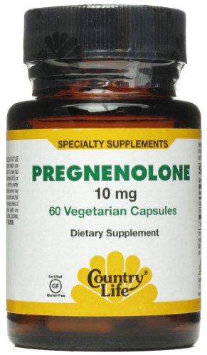 PREGNENOLONE 10 MG