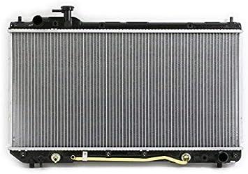 Radiator Support For Corolla 98-00