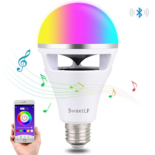 SweetLF Bluetooth Wireless Multicolor Smartphone