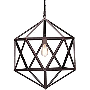 Image result for amethyst ceiling lamp