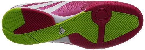 Calcio solar Berry Da Adidas Slime running Uomo White Red Red 47 Scarpe Vivid Xwaxq8Ex