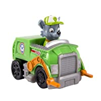 Nickelodeon, Paw Patrol Racers - Rocky