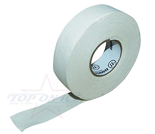 Warrior Schläger Tape 50m x 24mm Weiss -Warrior