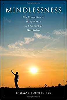 Mindlessness: The Corruption Of Mindfulness In A Culture Of Narcissism PDF Descargar Gratis
