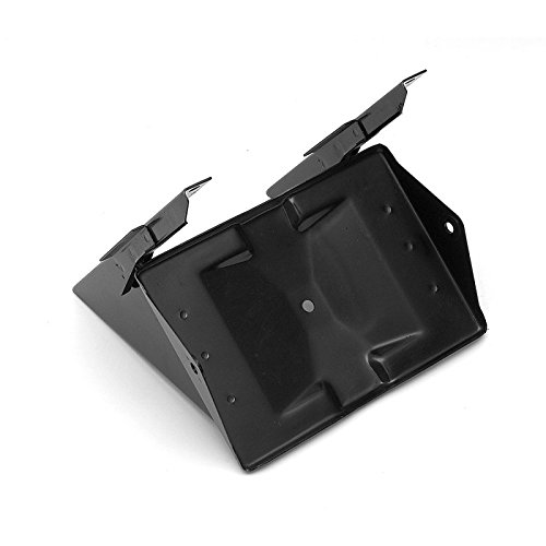 Eckler's Premier Quality Products 61-156481 -57 Chevy Truck Battery Tray Assembly by Premier Quality Products