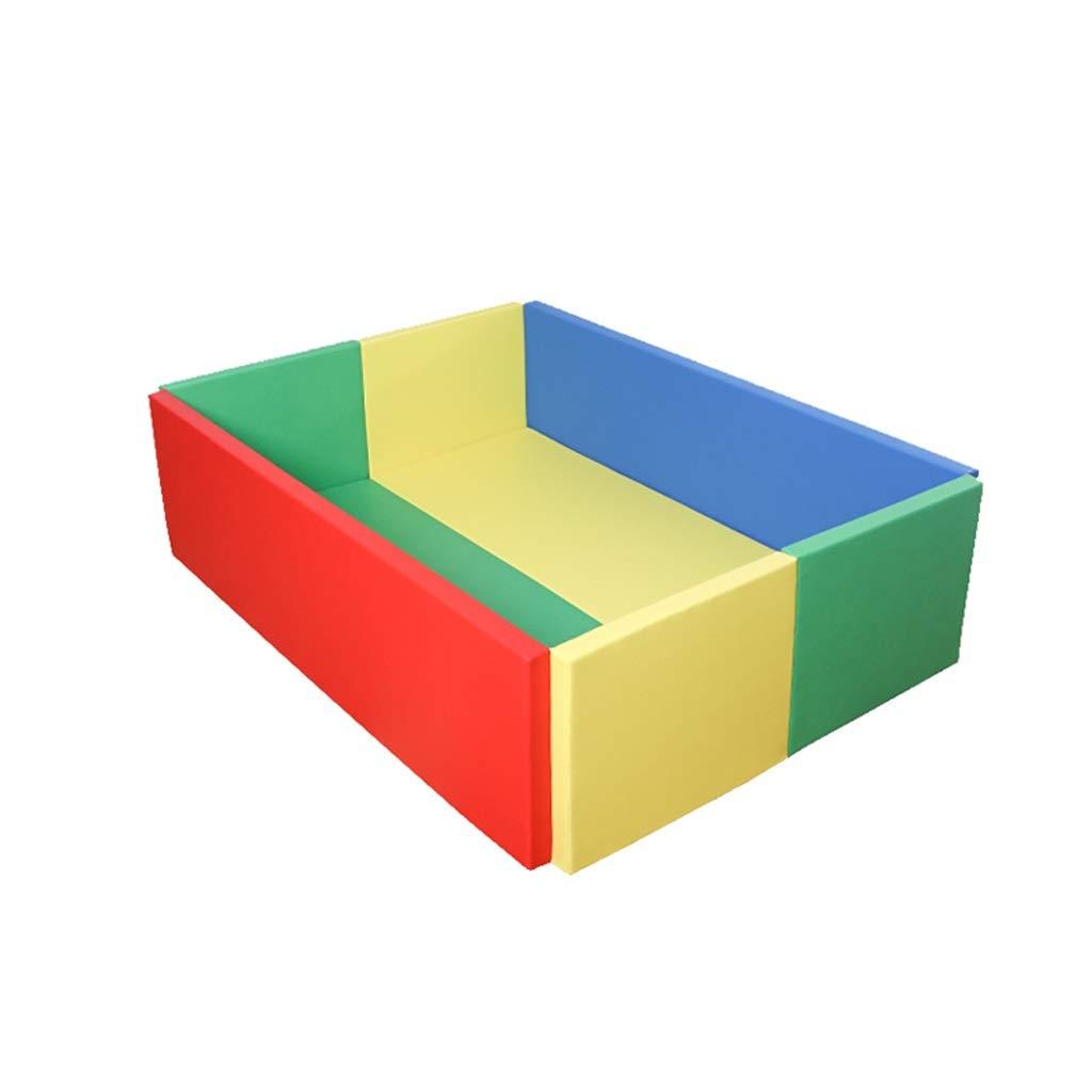 ventas de salida A WHYDIANPU Cerca de Juegos para niños niños niños ▏ Gruesa Cerca de Software de 6 CM en el Interior Mat Sala de EEstrella del bebé Resistente a rojouras Estera de rastreo (Color   C)  orden ahora disfrutar de gran descuento