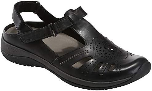 Earth Shoes Kara Curie Women's Black 8 Medium US: