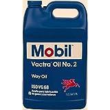 Mobil 100772 Vactra No.2 Way Oil 1 gal (Packaging May Vary)
