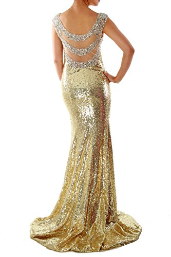 Gown Dress Evening Wedding Women Party Macloth Sequin Formal Mint Mermaid Long Prom tCxQrshd