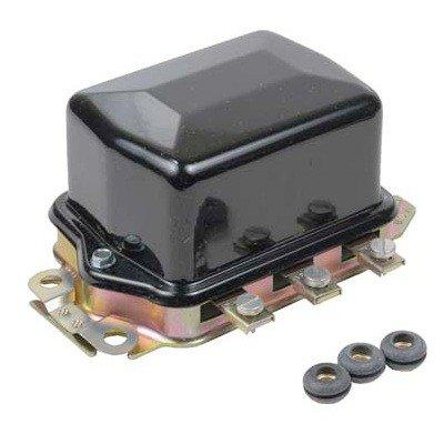 amazon com: new voltage regulator fits for starter generator fits cub cadet  simplicity tractor d656: automotive