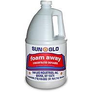 Best Sun Glo 7160 1 Foam Away
