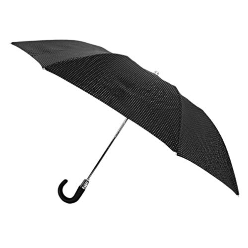 7cc15573d Pasotti Ombrelli Bespoke Folding Umbrella, Leather Handle CN5 P