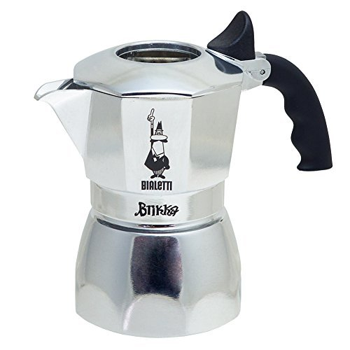 Brikka 2 cups by Bialetti