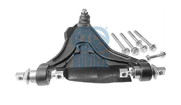 Mapco 49915 Barra oscilante suspensi/ón de ruedas