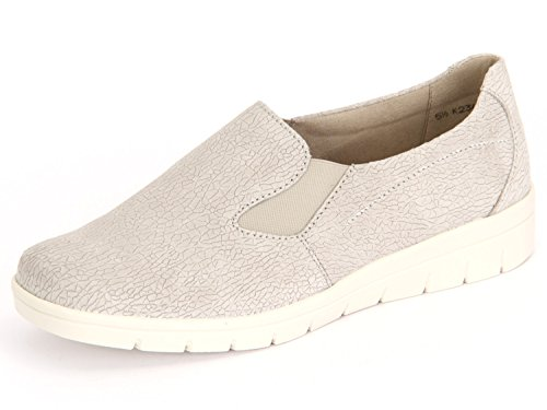 Solidus Kyra 109 30109 40249 Damen Slipper Komfort