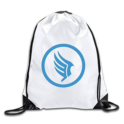 Hunson - Novetly Mass Effect Training Gymsack Gym Bag For Men & Women Sackpack