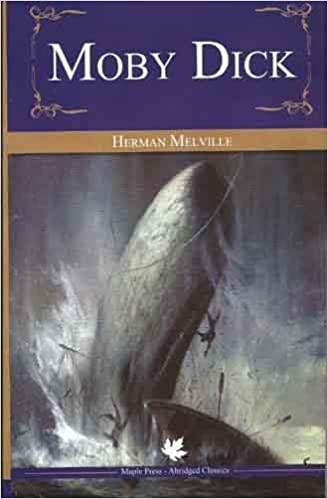 moby dick abridged