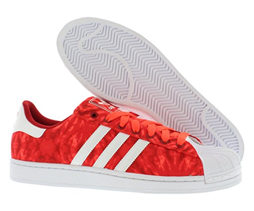 Adidas Superstar 2 Td Heren Schoenen Maat 10