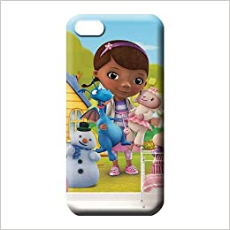 competitive price 33def 218ea Amazon.com: Durability For Phone Protector Cases Doc McStuffins ...