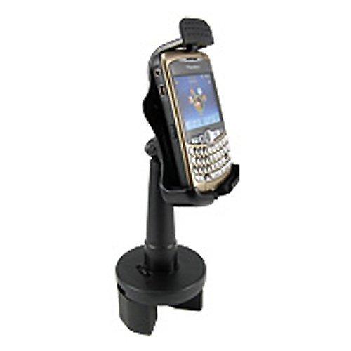 Arkon Flexible Cup Holder Mount for BlackBerry Curve - Black