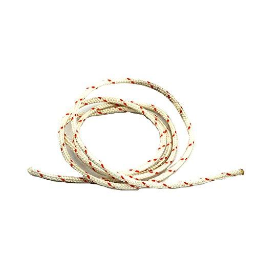 Farmertec Starter Rope 900mm X 3 0mm Pull Cord for Stihl 017 018 021 023  025 MS190 MS171 MS200T MS170 MS171 MS180 MS181 MS190 MS210 MS230 MS250
