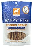 Dogswell Happy Hips Jerky – Lamb and Rice – 15 oz, My Pet Supplies