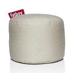 Fatboy Point Stonewashed Bean Bag, Sand