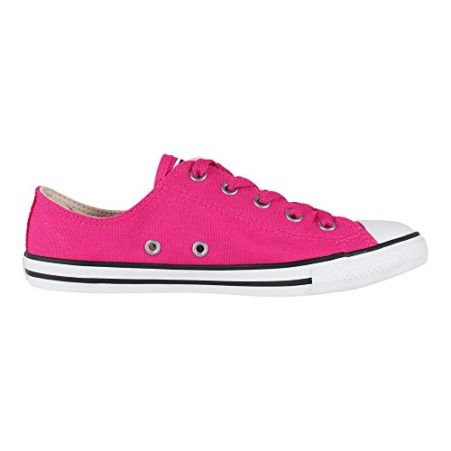 Ox pink Taylor Sneakers Multicolore Ctas Femme Pop Basses silver Pop Chuck pink 673 Dainty Converse q4zIw1