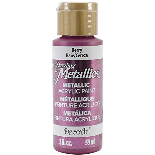 2 Oz Dazzling Metallic Paint - 3