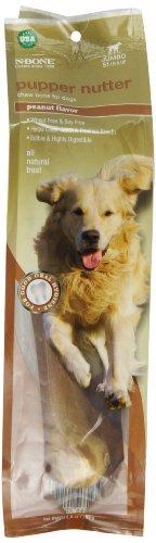 657546201196 - N-Bone Pupper Nutter Peanut Butter for Pets, Jumbo carousel main 0