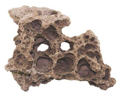 Estes Gravel Products AES71510 Este Lace Rock Designed for Aquarium, 25-Pound