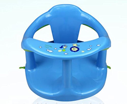 baby bath seat ring blue delsun Sfree