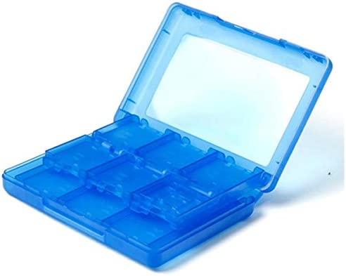 Zonster 28-en-1 Card Game Box Pack para Nintendo 3DS de Vedio ...