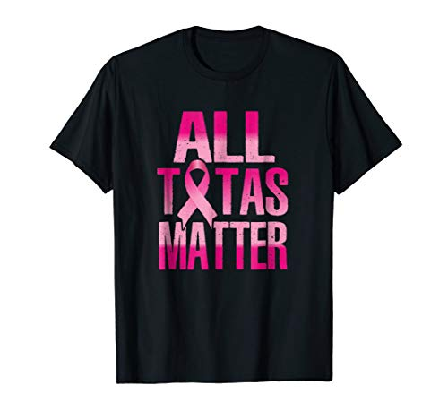 Save The Tatas Shirts For Men Funny Breast Cancer Awareness ()