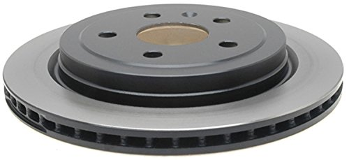(ACDelco 18A2694 Professional Rear Drum In-Hat Disc Brake Rotor)