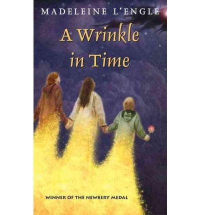 A Wrinkle in Time(Hardback) - 2007 Edition