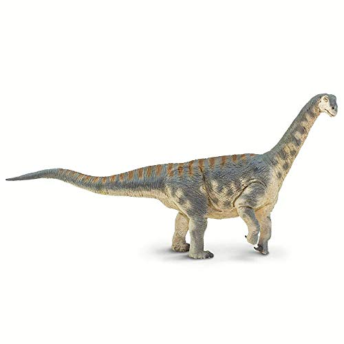 Safari Ltd. Prehistoric World - Camarasaurus - Quality Construction from Phthalate, Lead and BPA Free Materials - for Ages 3 and Up