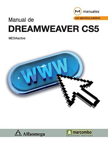 Manual de DREAMWEAVER CS5 (Spanish Edition)