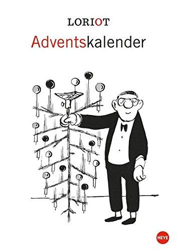Loriot Adventskalender