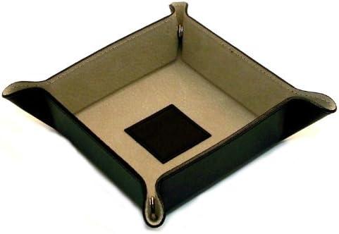 Bey-Berk International Leather Valet