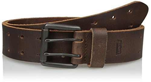 Levis Mens Double Prong Belt
