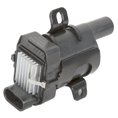 Delphi GN10119 Direct Ignition Coil (3500 Direct Ignition Coil)