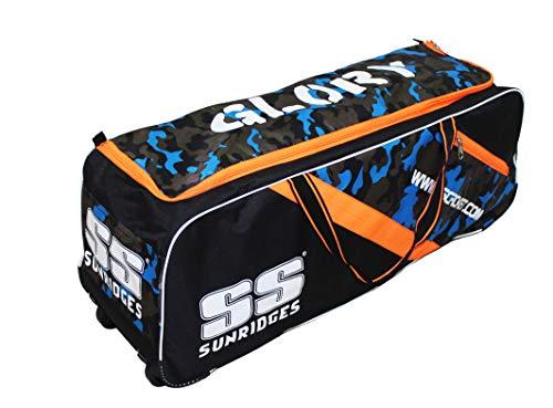 SS Glory Premium Cricket kit Bag