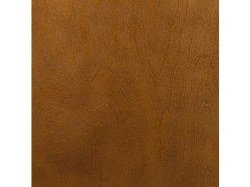 Cima Canadian Cherry Wood Water Cooler Hand Stained in Brown to a Furniture Finish - Room Temp & Cold by Thermo Concepts (Image #1)