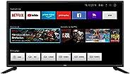 "Smart TV LED 42"" Full HD Philco PTV42G70N5CF com Processador Quad Core, GPU Triple Core, Dolby Audio, Mídia Ca"